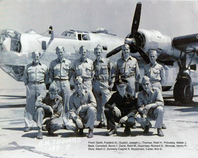 Robert H. Thomas Crew