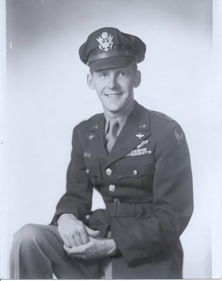 Capt. William R. Davis