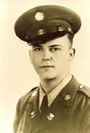 Staff Sergeant John T. Palmer, Jr.