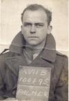 Mug Shot from Stalag XVIIb January 1944