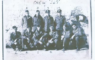 Jack Kirby Crew