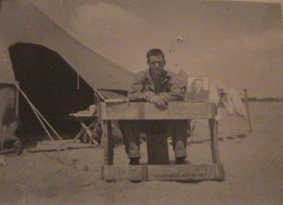 Henry M Showalter